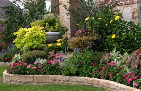 flower bed design flower bed ideas for sun pictures beautiful black