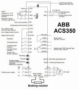 31 Abb Vfd Wiring Diagram
