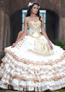 charro wedding dress ragazza vestidos charros