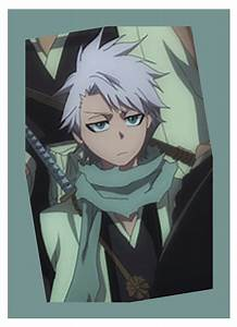 Hitsugaya Taicho,New Appearance. by SauraAsuna on DeviantArt
