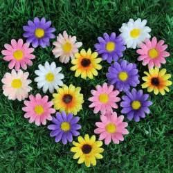 online get cheap silk gerbera daisies aliexpress