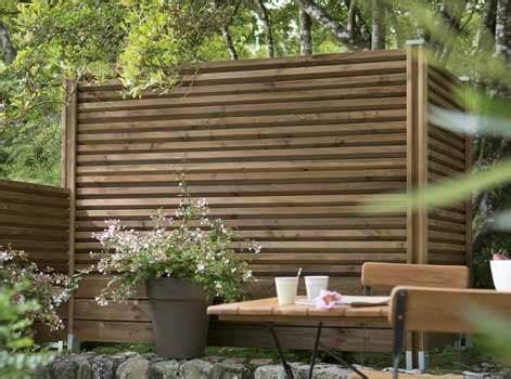 panneau bois jardin tout savoir sur les panneaux en bois leroy merlin