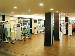 Gym Interior Design ~ beautiful home interiors