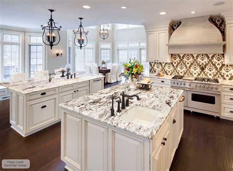 Granite Countertops White by Alaska White Granite Countertops In Sterling Va Md