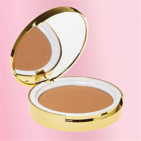 The winky lux coffee collection. Coffee Bronzer in shade mocha | Bronzer, Cruelty free makeup brands, Makeup reviews