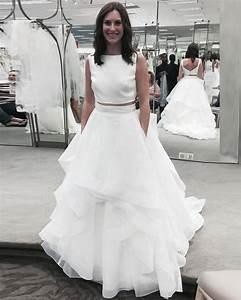 2 piece wedding dresseswedding dress2016 wedding dresses With 2 piece wedding dresses