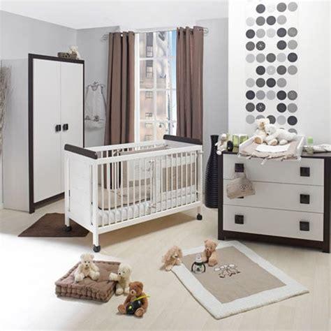 chambre bébé contemporaine décoration chambre bébé contemporaine