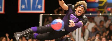 dodgeball  true underdog story  reviews