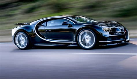Bugatti Chiron 2017 Marvelous Wallpapers Ultra Hd 4k