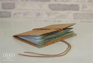 Bauzeichnung Selber Machen : diy h bsche sammelmappe mit korkstoff selber machen deko kitchen ~ Orissabook.com Haus und Dekorationen