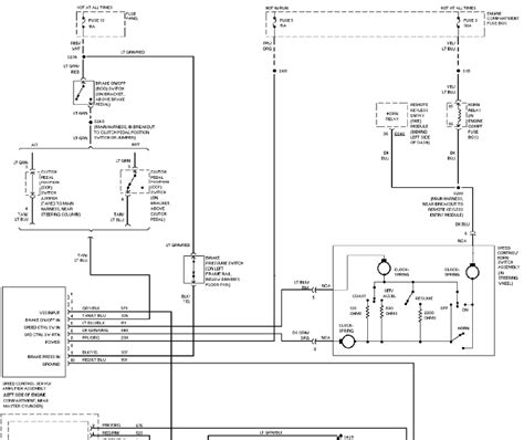 Wiring Diagram For A 1997 Ford F 250 by 1997 Ford F350 System Wiring Diagram Service