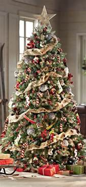 Tree Decorations Ideas Picture by 20 Awesome Tree Decorating Ideas Inspirations