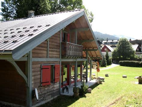 chalet les gets 10 personnes les gets prix saison ete pour la location de ce chalet individuel 10 personnes avec sauna
