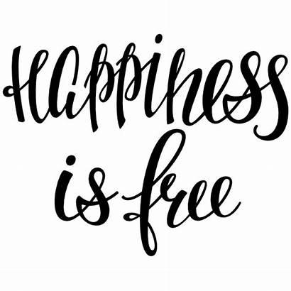 Happiness Sticker Stickers
