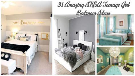 amazing ikea teenage girl bedroom ideas decoraisocom