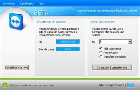 ubuntu bureau à distance controle distance linux coursinforevest