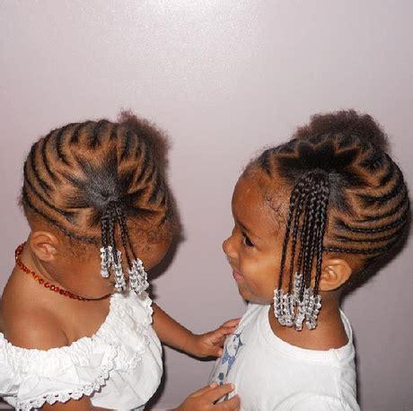 black kids braids hairstyles pictures