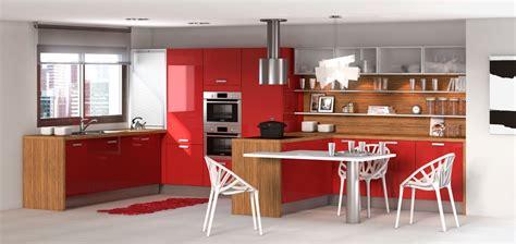 construire ilot central cuisine cuisine moderne et décoration tendance construire ma maison