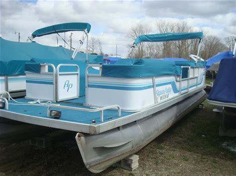 Pontoon Boats For Sale Evansville Indiana by Aqua Patio 240 Boats For Sale In Indiana