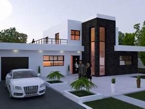 resultat de recherche d39images pour quotplan de maison sur With nice idee de plan de maison 6 maison contemporaine moderne et design d architecte