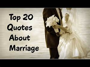 Top 20 Quotes A... Funny Anti Marriage Quotes