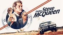 Finding Steve McQueen Movie trailer : Teaser Trailer