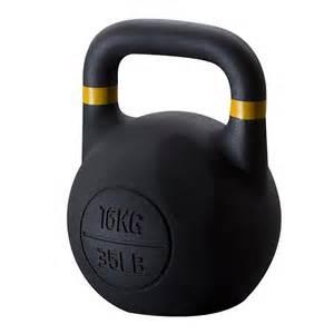 kettlebell competition grade 16kg kettlebells 35lb fitness