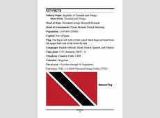 Marine Corps Intelligence Activity Trinidad and Tobago