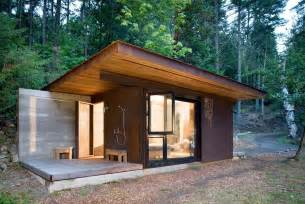 cabin design 7 clever ideas for a secure remote cabin modern house designs