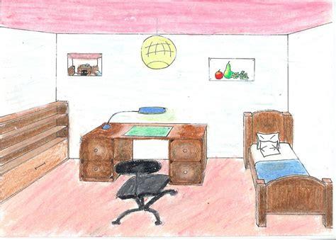 dessin en perspective d une chambre agréable dessin d une chambre en perspective 0 dessin