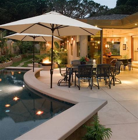 Patio Ideas by 61 Backyard Patio Ideas Pictures Of Patios
