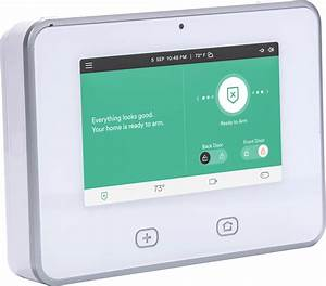 Vivint Home Security System Battery Replacement