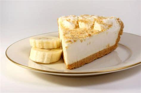 banana cream pie mousse  fat calserving recipe