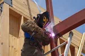 Was Kostet Ein Stahlträger : stahltr ger schwei en darauf kommt es an ~ Michelbontemps.com Haus und Dekorationen