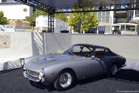 The rebulding of a 1960 race car cegga ferrari 250 tr for historic racing. 1963 Ferrari 250 GT Lusso Pictures, History, Value, Research, News - conceptcarz.com