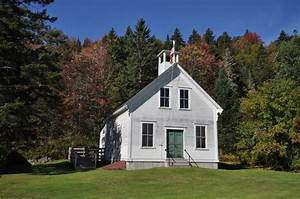 Indian Stream Schoolhouse - Wikipedia