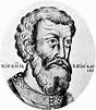 Vasily II | grand prince of Moscow | Britannica.com