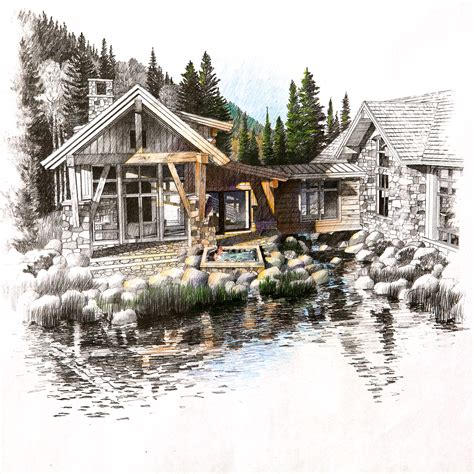 landscape architecture drawings landscape architecture sketches www pixshark com images galleries with a bite