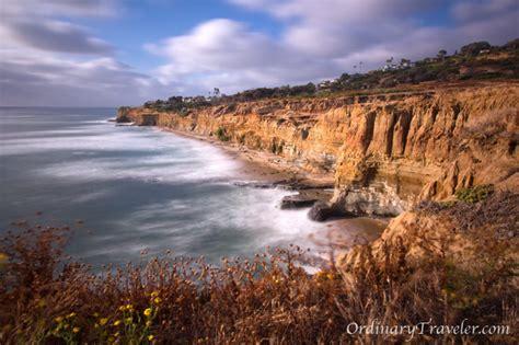 Man Looking Cell Phone Walks Off California Cliff Dies