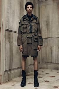 Balenciaga Spring/Summer 2016 Menswear Collection | Paris ...