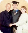Sting with son Joe and first wife actress Frances Tomelthy ...