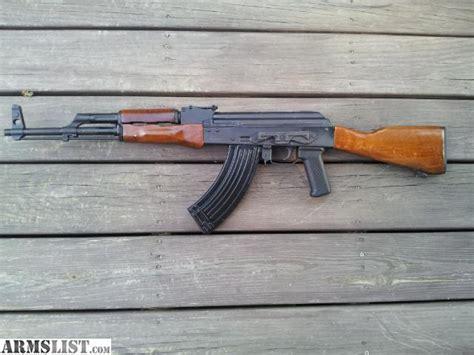 Ak47 + Ammo