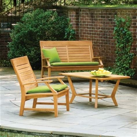 oxford garden sutton chat set seats 3 modern patio