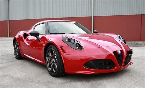 Alfa Romeo Australia by Alfa Romeo 4c For Sale Car Sales Classic