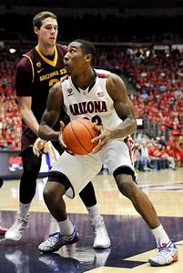 2015 NBA Draft: Who to watch for in the Pac-12 - Upside ...
