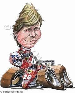 Pilote Formule 1 Mort : caricature de pilote photos de sport auto f 1 caricature pinterest didier pironi ~ Medecine-chirurgie-esthetiques.com Avis de Voitures