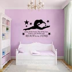 chambres d h es décoration chambre gymnastique