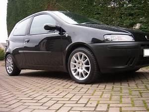 Fannon 2001 Fiat Punto Specs  Photos  Modification Info At Cardomain