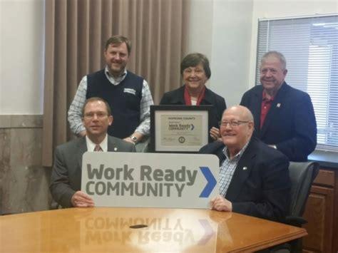 hopkins county work ready community