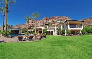 Highest Priced Phoenix Luxury Home sold in January 2013 in ...